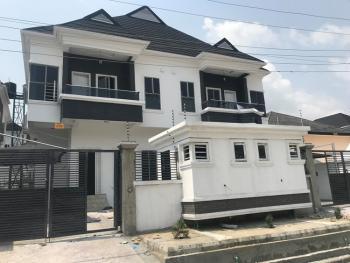 Lovely 4 Bedroom Duplex, Oral Estate, Lekki, Lagos, Semi-detached Duplex for Sale