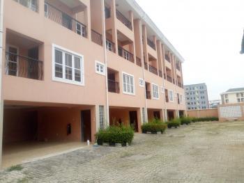 Lovely 4 Bedroom Terrace Duplex, Oniru, Victoria Island (vi), Lagos, Terraced Duplex for Rent