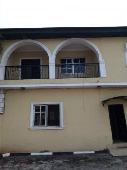 4 Bedroom Duplex, Off Razaq Hello Street, Gra, Magodo, Lagos, Semi-detached Duplex for Rent