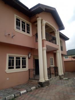 4 Bedroom Duplex + a Room Bq, Victor Nwanaforo Crescent, Lekki Phase 2, Lekki, Lagos, Semi-detached Duplex for Rent