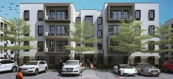 3 Bedroom Flat at Lekki County Ikota, Lekki County Estate, Ikota Villa Estate, Lekki, Lagos, Flat for Sale
