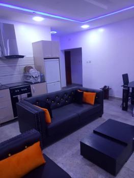 Lovely Mini Flat, Off Sobo Arobiodu Street, Lekki, Lagos, Mini Flat Short Let