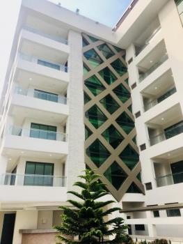 Luxury New 4 Bedroom Apartment with 2 Bq, Banana Island, Ikoyi, Lagos, Flat for Sale