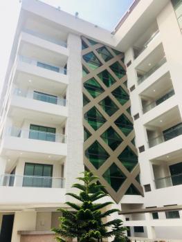 Luxury New 4 Bedroom Apartment with 2 Bq, Banana Island, Ikoyi, Lagos, Flat for Rent