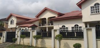 Superbly Finished Four (4) Bedroom Semi-detached Duplex with Boys Quarter, Crown Estate, Ajah, Lagos, Semi-detached Duplex for Sale