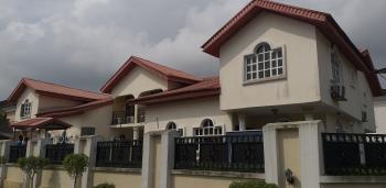 Exquisitely Finished Four (4) Bedroom Semi-detached Duplex with Boys Quarter, Crown Estate, Ajah, Lagos, Semi-detached Duplex for Sale