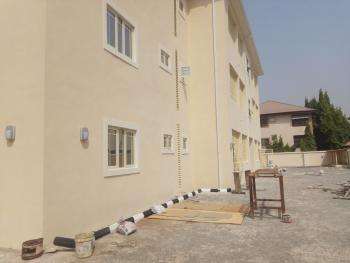 Newly Built and Luxury 3 Bedroom Flat, Wuye, Abuja, Flat for Rent
