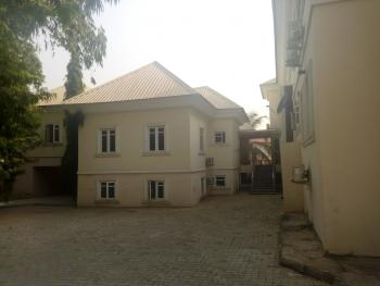 Serviced 2 Bedroom Flat with Generator and Air Conditioner, Off Aminu Kano, Wuse 2, Abuja, Flat for Rent