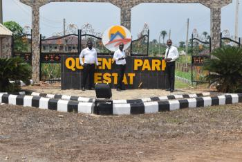Affordable Lands Within a Well Gated Estate with Already Built Houses., Papalanto, Close to Nestle Foods and International Breweries, Mowe Ofada, Ogun, Mixed-use Land for Sale