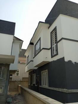 Fully Serviced, Luxurious 5 Detached Duplexes with Ample Parking Spaces and Maid Quarters By Chevron Drive, Lekki., By Chevron Drive ., Idado, Lekki, Lagos, Detached Duplex for Sale