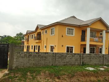 Newly Built 2 Bedroom Flat Apartment Well Finished, Eputu, Ibeju Lekki, Lagos, Flat for Rent