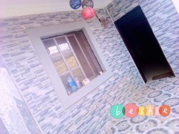 3 Bedroom Flat on Full Plot Land, Set Back with C of O, Alakuko, Alagbado, Alimosho, Lagos, Detached Bungalow for Sale