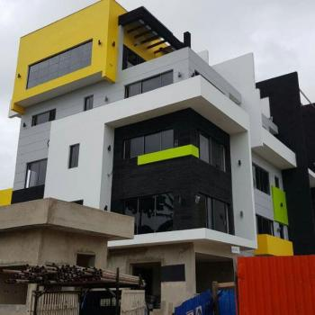 2 Plots Measuring 1360 Sqm, Behind Dominion Pizza/spg, Ologolo, Lekki, Lagos, Mixed-use Land for Sale