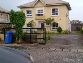 Luxury 5 Bedroom Duplex, Northern Foreshore Estate, Lekki, Lagos, Detached Duplex for Rent