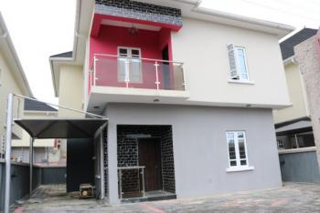 Brand New, Nicely Finished and Well Located 3 Bedroom Fully Detached House, Thomas Estate, Ajah, Lagos, Detached Duplex for Sale