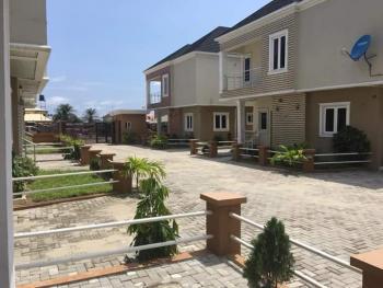 3 Units of  4 Bedrooms Detached Duplex, Illaje, Ajah, Lagos, Semi-detached Duplex for Sale