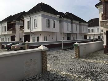 a Brand New 4 Bedroom Semi Detached Duplex in a Serviced Estate, Opposite Mega Chicken, Ikota Villa Estate, Lekki, Lagos, Semi-detached Duplex for Sale