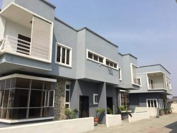 4 Bedroom Semi Detached Tastefully Finished Duplexes, Idado, Lekki, Lagos, Semi-detached Duplex for Sale