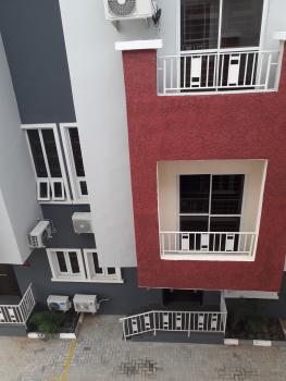 Newly Built  Serviced 4 Bedroom Terrace, Osapa, Lekki, Lagos, Terraced Duplex for Rent