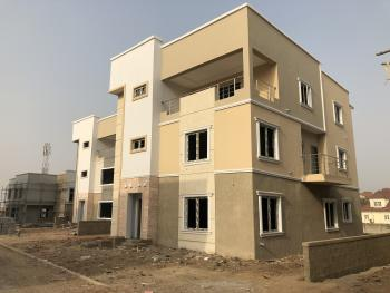 6 Bedroom Detached Duplex with 1 Bq, Brains and Hammers Estate, Apo, Abuja, Detached Duplex for Sale