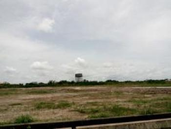 650sqm Fenced Plot of Land, Opposite Agungi, Ologolo, Lekki, Lagos, Residential Land for Sale