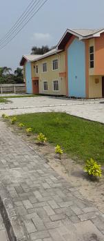 Luxury 3 Bedroom Apartment, Abijo G.r.a, Abijo, Lekki, Lagos, Block of Flats for Sale