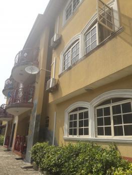 3 Bedroom Flat, Agungi, Lekki, Lagos, Mini Flat for Rent