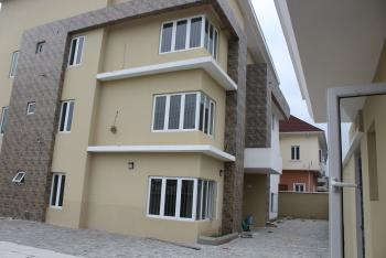 Luxury 1 Bedroom Flat (mini Flat) in a Quiet Cool Environment, Chevy View Estate, Lekki, Lagos, Block of Flats for Sale