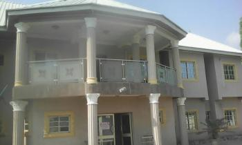 24 Rooms Hotel, Before Nnpc Ganaja, Along Ajaokuta Road, Lokoja, Kogi, Hotel / Guest House for Sale