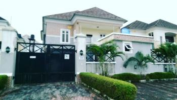 4 Bedroom Semi Detached Duplex with 2 Bqs, Lekki Phase 1, Lekki, Lagos, Semi-detached Duplex for Rent