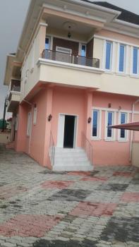 4 Bedroom Semi Detached Duplex with a Bq, Divine Homes, Thomas Estate, Ajah, Lagos, Semi-detached Duplex for Rent