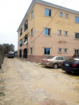 Luxury Beautiful 2 Bedroom Flat, Treasure Estate, Port Harcourt, Rivers, Flat for Rent