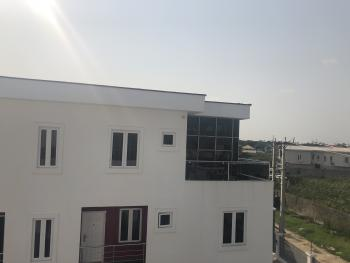 Luxury 3-bedroom Penthouse (glass House), Orchid Road, Before Water Piler Hotels, Lafiaji, Lekki, Lagos, Block of Flats for Sale