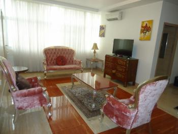 Fully Furnished and Serviced 2 Bedroom Apartment, Banana Island, Ikoyi, Lagos, Flat for Rent
