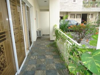 Fully Serviced 4 Bedroom Terraced Duplex (maisonette) with Excellent Facilities, Banana Island, Ikoyi, Lagos, Terraced Duplex for Rent
