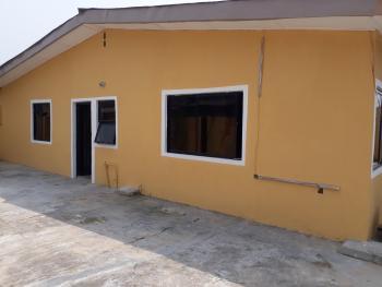 3 Bedroom Bungalow, Off Road 7, Abraham Adesanya Estate, Ajah, Lagos, Semi-detached Bungalow for Rent