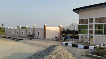 Well Fenced Estate, Abijo Gra, Sangotedo, Ajah, Lagos, Residential Land for Sale