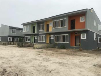 3 Bedroom Flat, Few Drive Aftee Mayfair, Sangotedo, Ajah, Lagos, Flat for Sale