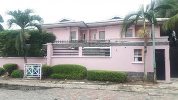 Executive 4 Bedroom Semi Detached Duplex, Old Ikoyi, Ikoyi, Lagos, Semi-detached Duplex for Rent