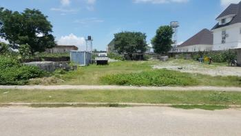 Land Measuring Approximately 963sqm in a Serviced Estate, Pinnoch Beach Estate, Osapa, Lekki, Lagos, Residential Land for Sale