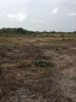 Farm Land, Border Between Ikorodu and Epe, Epe, Lagos, Land for Sale