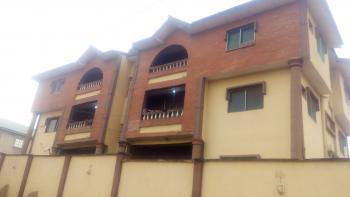 3 Bedroom Flat, Mudashiru Adeneye Street, Oke Oriya, Ikorodu, Lagos, Flat for Rent