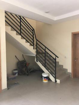 2 Bedroom Terrace Duplex, Jenesis Colony Estate, Ajah, Lagos, Terraced Duplex for Rent