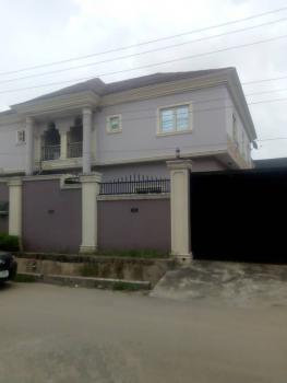 Newly Renovated 4 Bedroom Semi Detached Duplex, Adelabu, Surulere, Lagos, Semi-detached Duplex for Rent