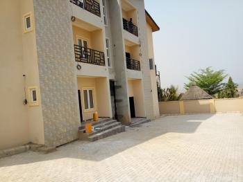 Brand New and Well Finished 2 Bedroom, After Mpape Court, Mpape, Abuja, Flat for Rent