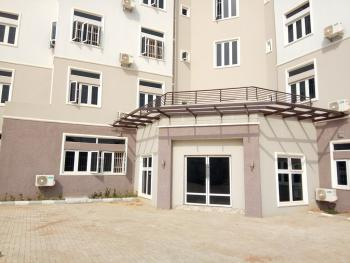 Majestically Serviced 3 Bedroom Flat with En Suite Boys Quarters, Katampe Extension, Katampe, Abuja, Flat for Rent