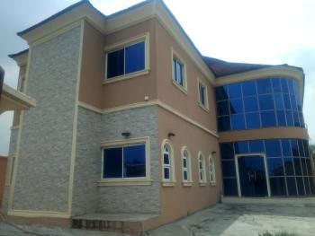 Exceptional Five Bedroom Fully Detached Duplex, Opebi, Ikeja, Lagos, Detached Duplex for Rent