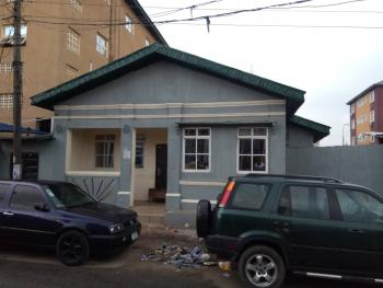 4 Bedrooms Bungalow for Office Use, Onikan, Lagos Island, Lagos, Office Space for Rent