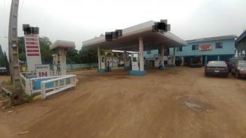 Filling Station, Ipaja, Lagos, Filling Station for Sale