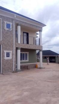Newly Built 3 Bedroom Flat, Kuola,  Akala Express, Oluyole Extension, Challenge, Ibadan, Oyo, Flat for Rent